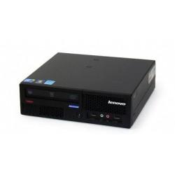 računalnik Lenovo M58 USFF E7500 2/160 WVB- rabljen