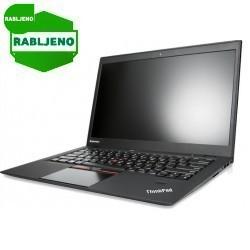 prenosnik Lenovo Thinkpad Carbon X1 Gen3 i5 touch ref.