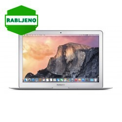 notebook Apple Air 6.2 13,3 i7