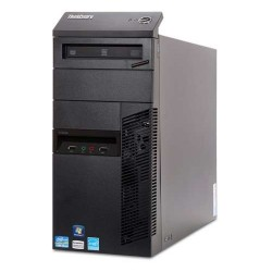 računalnik Lenovo M91p TWR i5 4/250 Win pro - rabljen
