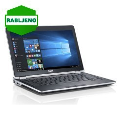 prenosnik DELL Latitude E6230 i5 Win7p