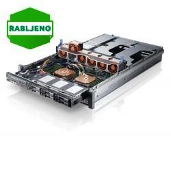 grafična postaja Dell Precision R5500 Rackmount Workstation z Quadro 4000, rabljena