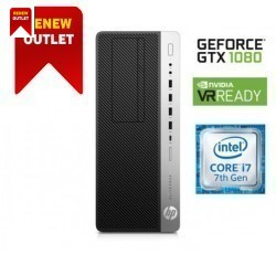 Računalnik HP EliteDesk 800 G3 TWR i7-7700/8GB/SSD 256GB/1080GTX/W10Pro