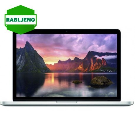 prenosnik Apple MacBook PRO 13 11.1 Retina