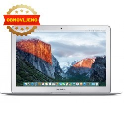 notebook Apple Air 6.2 i5