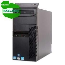 računalnik Lenovo M91p TWR i5 4/250 Win7 pro - rabljen