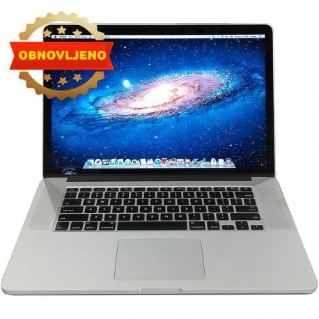 prenosnik Apple MacBook Pro 11,3 Retina