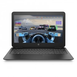 notebook HP Pavilion 15 i7 GTX