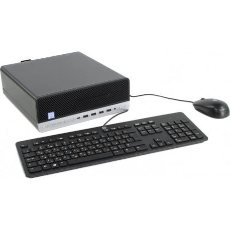 računalnik HP 600 G3 SFF i5 4/500 W10pro 3y