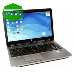 notebook HP Probook 650 G1 i3/4/500/Win81 pro