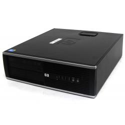 računalnik HP 8100 SFF i5 4/250 Win7 pro - rabljen