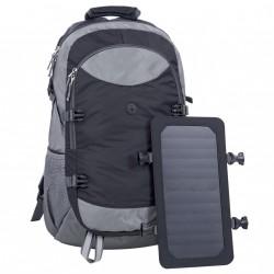 nahrbtnik za prenosnike 15,6 s sončnimi celicami