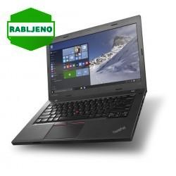 prenosnik Lenovo ThinkPad T560 FHD