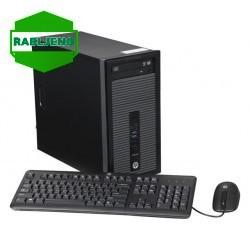 računalnik HP 405G2 MT QC 4/500 WinPRO rab.