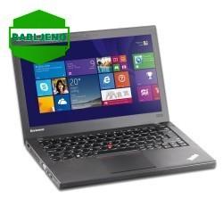 notebook Lenovo ThinkPad X201 i5 4/160  Win7pro  - rabljen