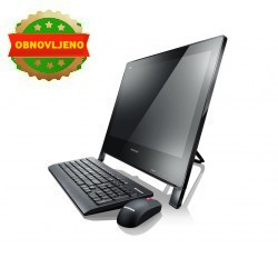 računalnik Lenovo AIO ThinkCentre E92z i3 multitouch Win7pro