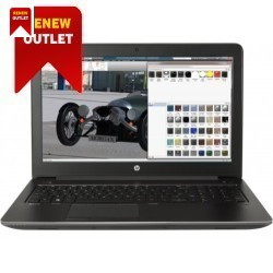 prenosnik HP ZBook 15 G4 I7-7820HQ 32/512 renew