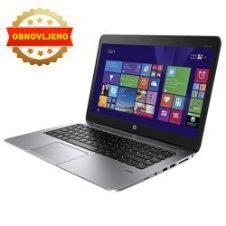Prenosnik HP EliteBook Folio 1040 i5 4/180 SSD Win7pro