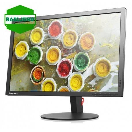 monitor Lenovo LED IPS monitor ThinkVision T2454p