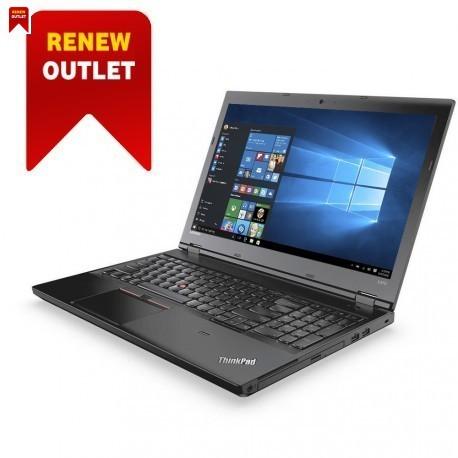 prenosnik Lenovo ThinkPad L570 i3 8/128 W10pro