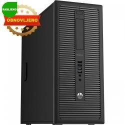 računalnik HP ED 800 G1 i3 W10p rabljen