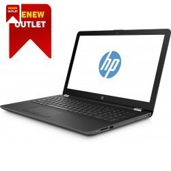 prenosnik HP 15 i5-8250U 4/1Tb HD W10 renew