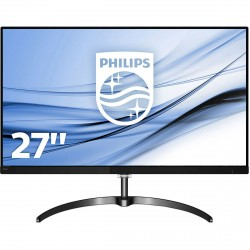Monitor Philips 276E8VJSB/00 27'' 4K UHD, IPS, DP/HDMI