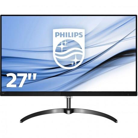 Monitor Philips 276E8VJSB/00 27'' 4K UHD, IPS, DP/HDMI