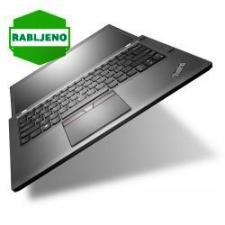 notebook Lenovo ThinkPad T450s i5 8/256 FHD