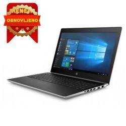 prenosnik HP ProBook 650 G4 i5-8250U/8GB/SSD 256GB/15,6''FHD IPS/Serial/W10Pro renew
