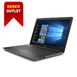 prenosnik HP 15 i3-6006U 4/1Tb HD Win10 renew
