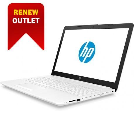 prenosnik HP 15 i3-7020U 8/1Tb HD Win10 renew