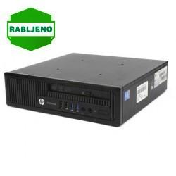 računalnik HP ED 800 G1 i5 W8p USDT rabljen