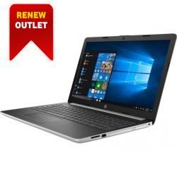 prenosnik HP 15 i7-8550U 8/256 NVMe SSD FHD W10 renew