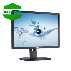 "monitor 22"" LCD DELL P2210, pivot, rabljen"