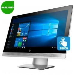 računalnik HP AIO Elite 800 G2 i5 W10pro touch