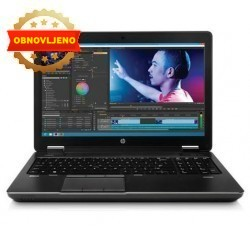 notebook HP ZBook i7 4600M K1100