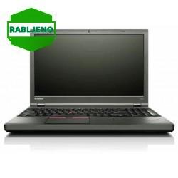 prenosnik Lenovo Thinkpad W541 i7