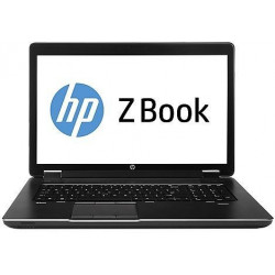 prenosnik HP ZBook 15 G3  I7-6820HQ M2000 ref.