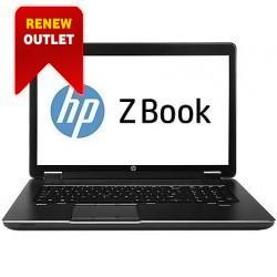 prenosnik HP ZBook 15 G3 I7-6820HQ M2000 renew