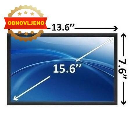 zaslon za prenosnik LG LP156WH4 15,6 HD 1366x768 LED ref.