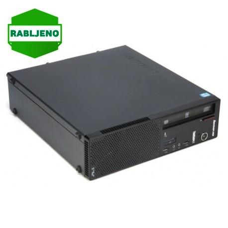 računalnik Lenovo Edge 72 Win7pro
