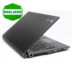 notebook ACER TravelMate 6593 P8600 4/250 Win7pro rabljen