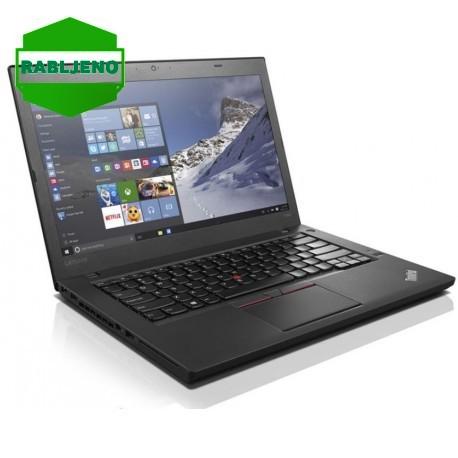 prenosnik Lenovo Thinkpad T460 FHD i5 ref.