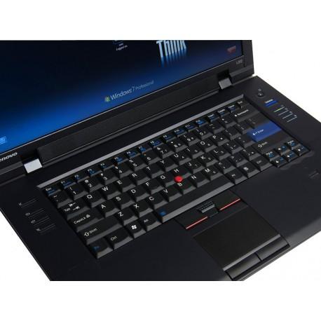 notebook Lenovo ThinkPad L512 P6000 2/160 Win7pro - rabljen
