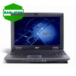 notebook ACER TravelMate 6493 rabljen