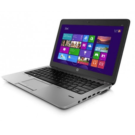 notebook HP EliteBook 820 G1 i5 8/180 SSD W8p