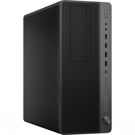 računalnik HP 800ED WKS i7-8700 16GB 512GB M.2 GTX1080 W10P