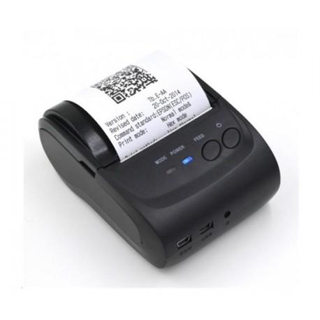 Prenosni POS tiskalnik ZJ-5802LD Bluetooth