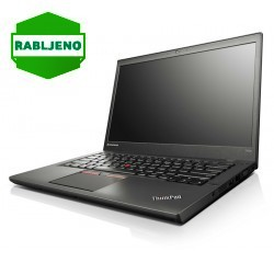 prenosnik Lenovo Thinkpad t450 i5 ref.
